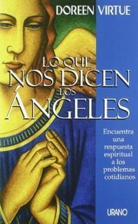 Libro LO QUE NOS DICEN LOS ANGELES