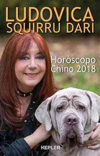 Libro EL HOROSCOPO CHINO 2018