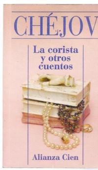 Libro LA CORISTA Y OTROS CUENTOS