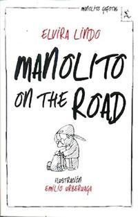 Libro MANOLITO ON THE ROAD