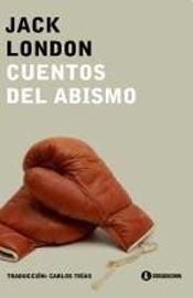 Libro CUENTOS DEL ABISMO