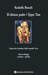 Libro EL ULTIMO PADRE / QEPA TATA
