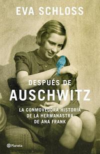 Libro DESPUES DE AUSCHWITZ