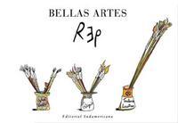 Libro BELLAS ARTES