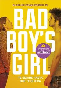 Libro 1. BAD BOY'S GIRL