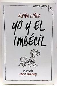 Libro YO Y EL IMBECIL