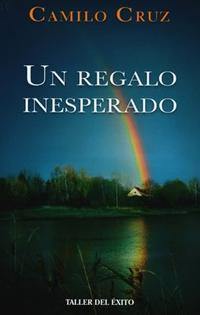 Libro UN REGALO INESPERADO
