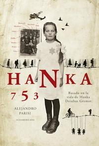 Libro HANKA 753