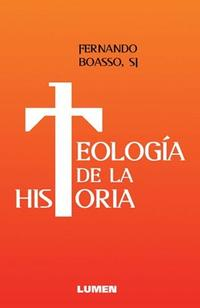 Libro TEOLOGIA DE LA HISTORIA
