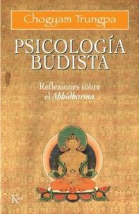 Libro ABHIDHARMA