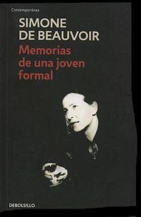 Libro MEMORIAS DE UNA JOVEN FORMAL