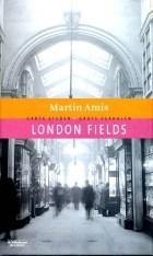 Libro CAMPOS DE LONDRES