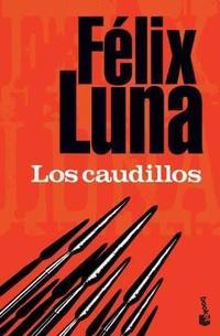 Libro LOS CAUDILLOS
