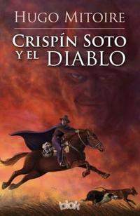 Libro CRISPIN SOTO Y EL DIABLO