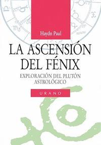 Libro LA ASCENSION DEL FENIX