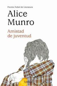 Libro AMISTAD DE JUVENTUD