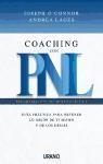 Libro COACHING CON PNL