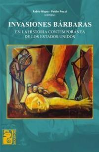 Libro INVASIONES BARBARAS