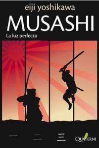 Libro 3. MUSASHI