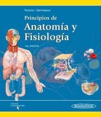 Libro PRINCIPIOS DE ANATOMIA Y FISIOLOGIA   13 ED