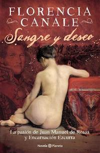 Libro SANGRE Y DESEO