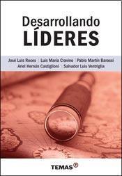 Libro DESARROLLANDO LIDERES