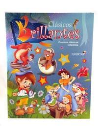 Libro CLASICOS BRILLANTES