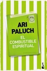 Libro 1. EL COMBUSTIBLE ESPIRITUAL
