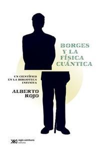 Libro BORGES Y LA FISICA CUANTICA