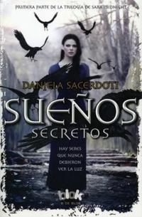 Libro SUEÑOS SECRETOS