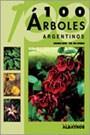 Libro 100 ARBOLES ARGENTINOS
