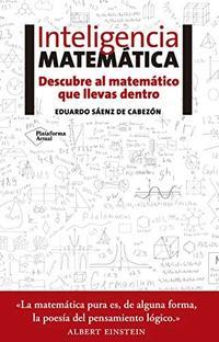 Libro INTELIGENCIA MATEMATICA