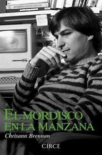 Libro EL MORDISCO DE LA MANZANA