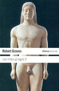 Libro II. LOS MITOS GRIEGOS