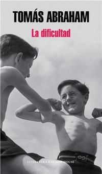 Libro LA DIFICULTAD