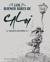 Libro LOS BUENOS AIRES DE CALOI