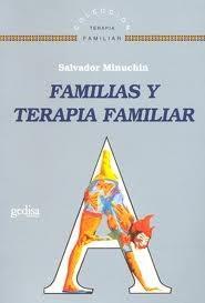 Libro FAMILIAS Y TERAPIA FAMILIAR