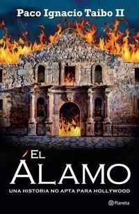 Libro EL ALAMO