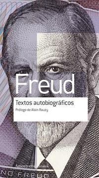 Libro TEXTOS AUTOBIOGRAFICOS