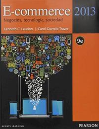 Libro E - COMMERCE 2013
