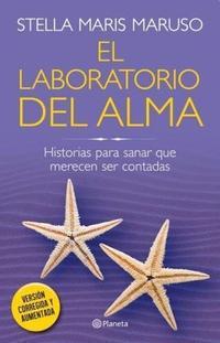 Libro EL LABORATORIO DEL ALMA