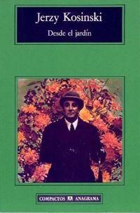 Libro DESDE EL JARDIN