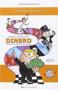 Libro GANA EL JUEGO DEL DINERO
