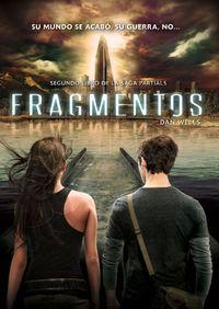 Libro FRAGMENTOS  (PARTIALS #2)