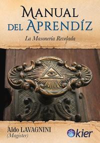Libro MANUAL DEL APRENDIZ