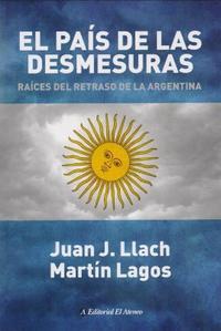 Libro EL PAIS DE LAS DESMESURAS