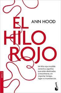 Libro EL HILO ROJO