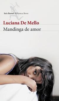 Libro MANDINGA DE AMOR