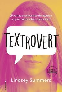 Libro TEXTROVERT