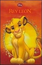 Libro REY LEON